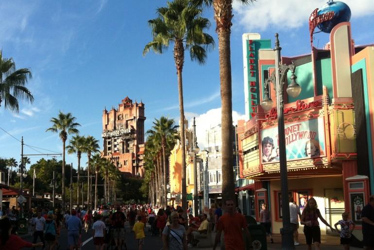 Disney portópicos