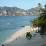 Phi Phi - Tailândia