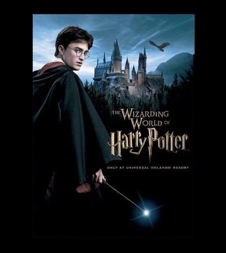 Universal Studios inaugura parque do Harry Potter
