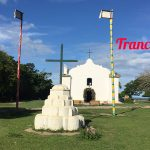 Trancoso - Igreja no Quadrado