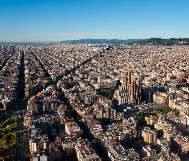 Paris, Barcelona e Lisboa com crianças. A experiência de quem foi.