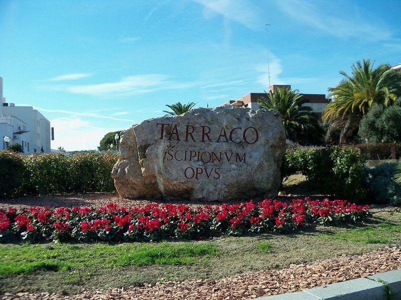 Espanha com crianças: Tarragona