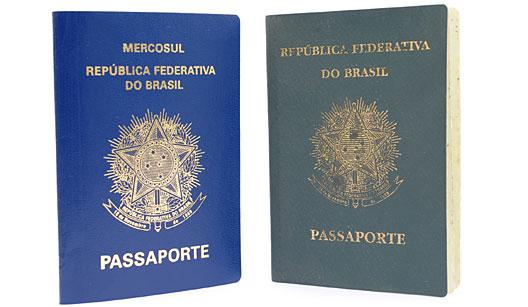 Documentos para viajar para a Argentina