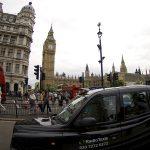 Roteiro em Londres