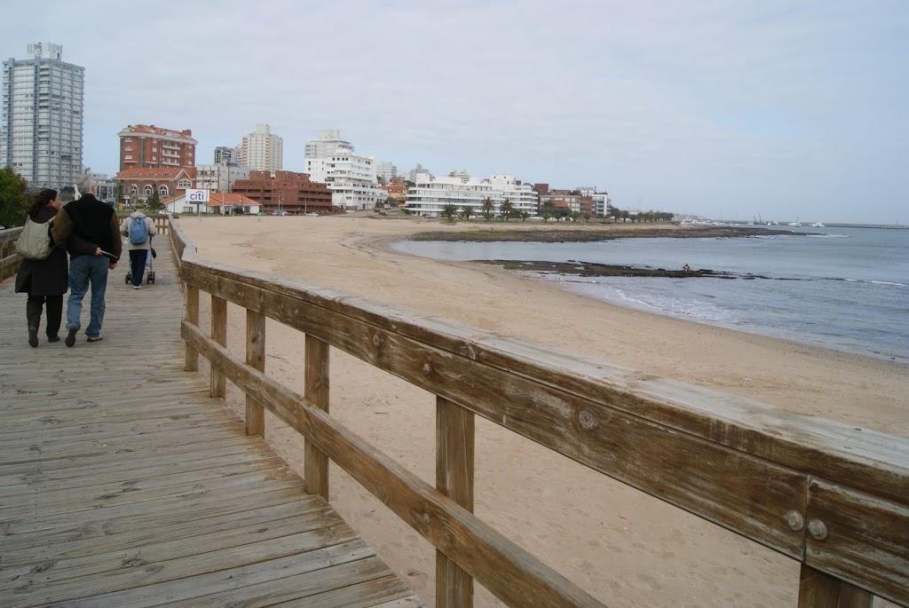 Uruguay com Crianças: Punta Del Este, Montevideo e Colônia Del Sacramento.