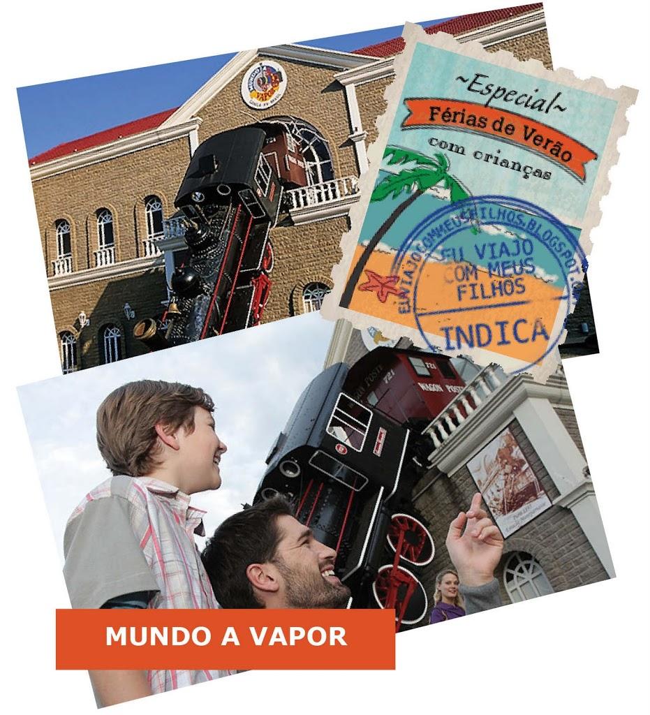 Especial Férias de Verão: Porto Alegre