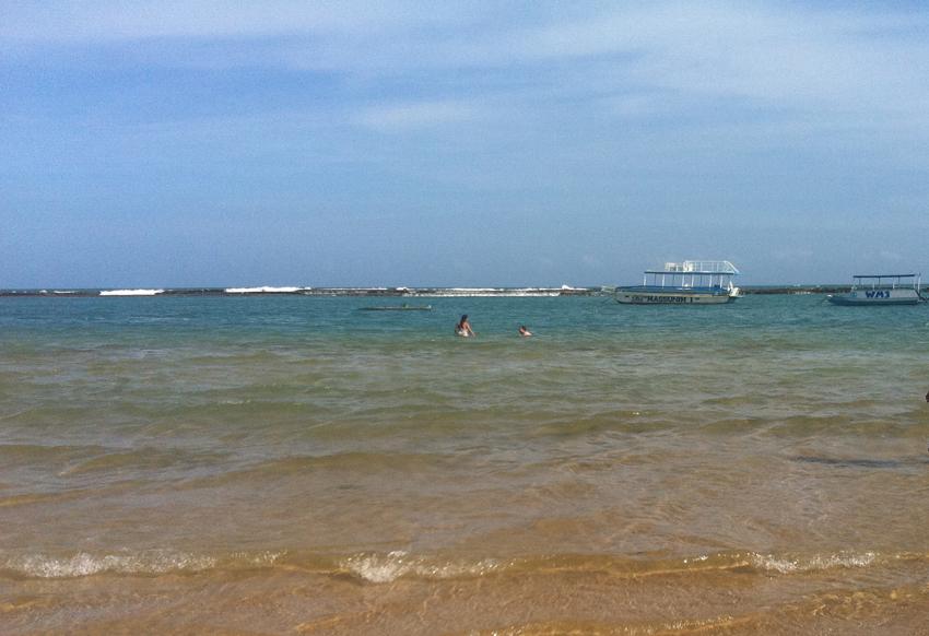 As Melhores Viagens Com Crianças: Litoral Sul de Alagoas