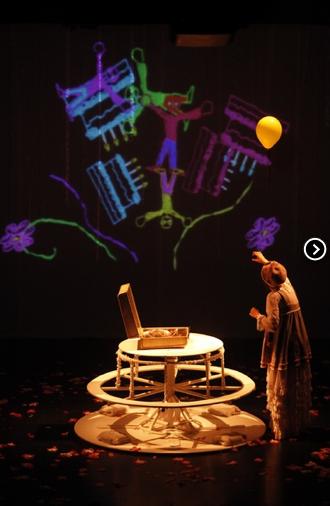 Festival de Teatro de Curitiba, para crianças!