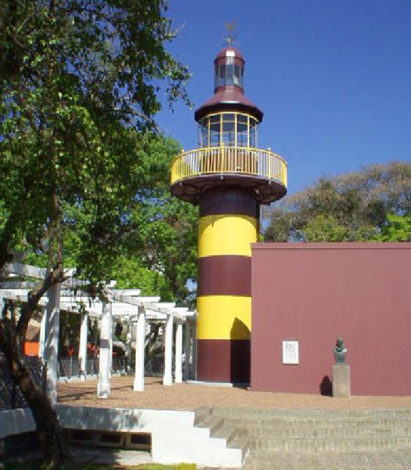 Farol do Saber: redescobrindo Curitiba!