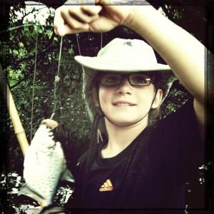 Pescaria de Piranhas