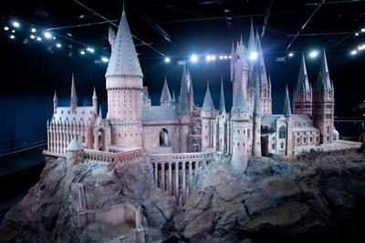 Estúdios do Harry Potter abrem suas portas em Londres!