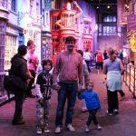 Londres com Filhos