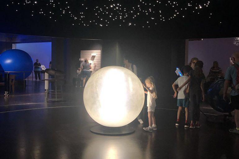 Londres com Crianças: Museu da Ciência (Science Museum)