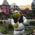 Shrek no Beto Carrero