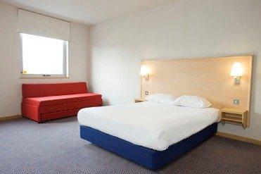 Travelodge: Hotel econômico e bem localizado em Londres