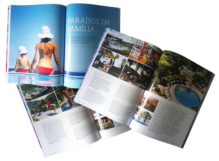 Resorts: diversão garantida para a família