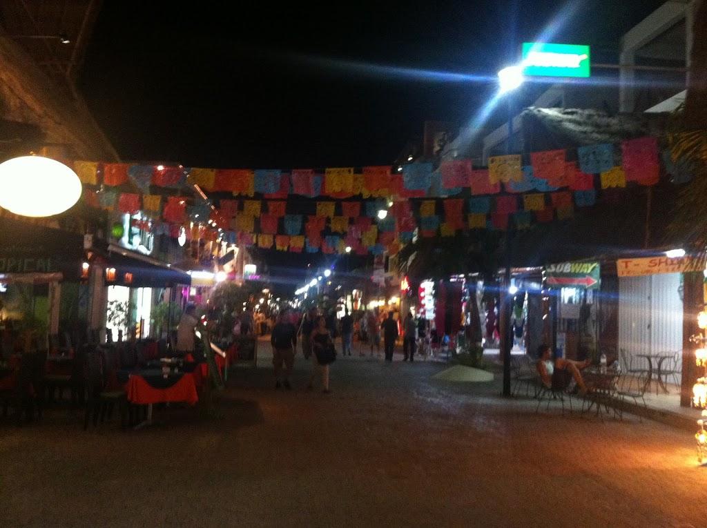 Riviera Maya para ir com crianças (ou sem!)