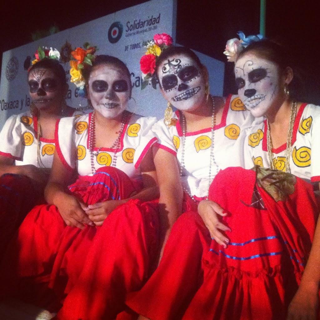 Día de Muertos, tradição, cultura e diversão também para as crianças no México