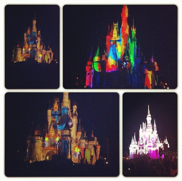 Últimas novidades, direto da Disney!