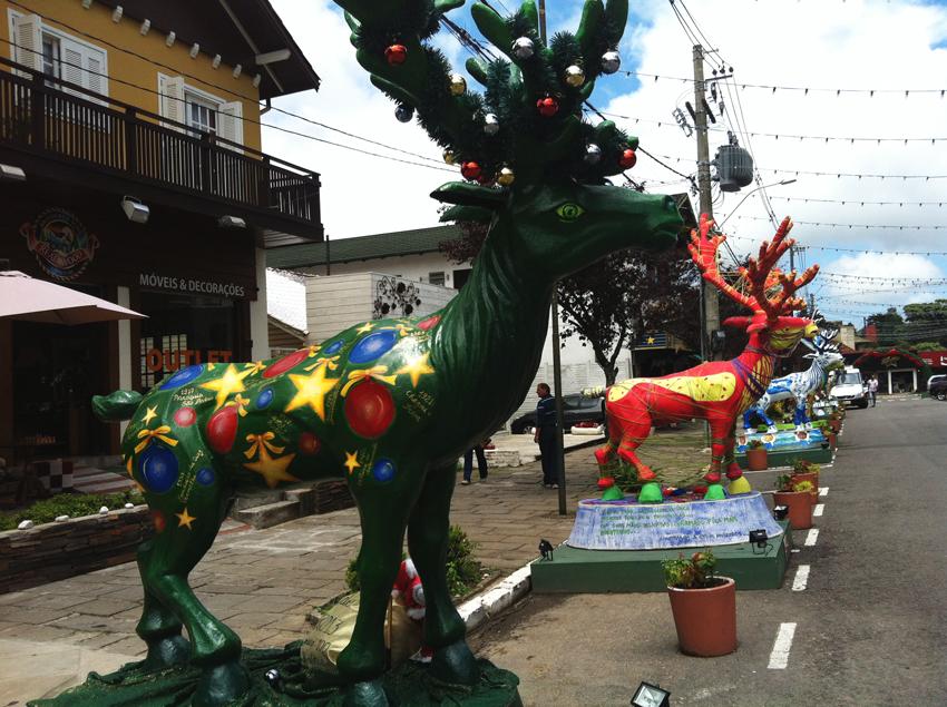 Natal Luz Em Gramado e Canela