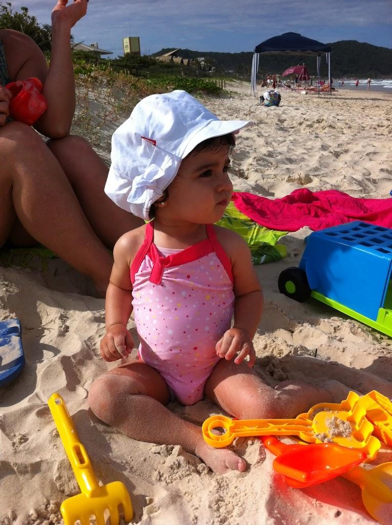 Dicas de praias com crianças: Mariscal – SC