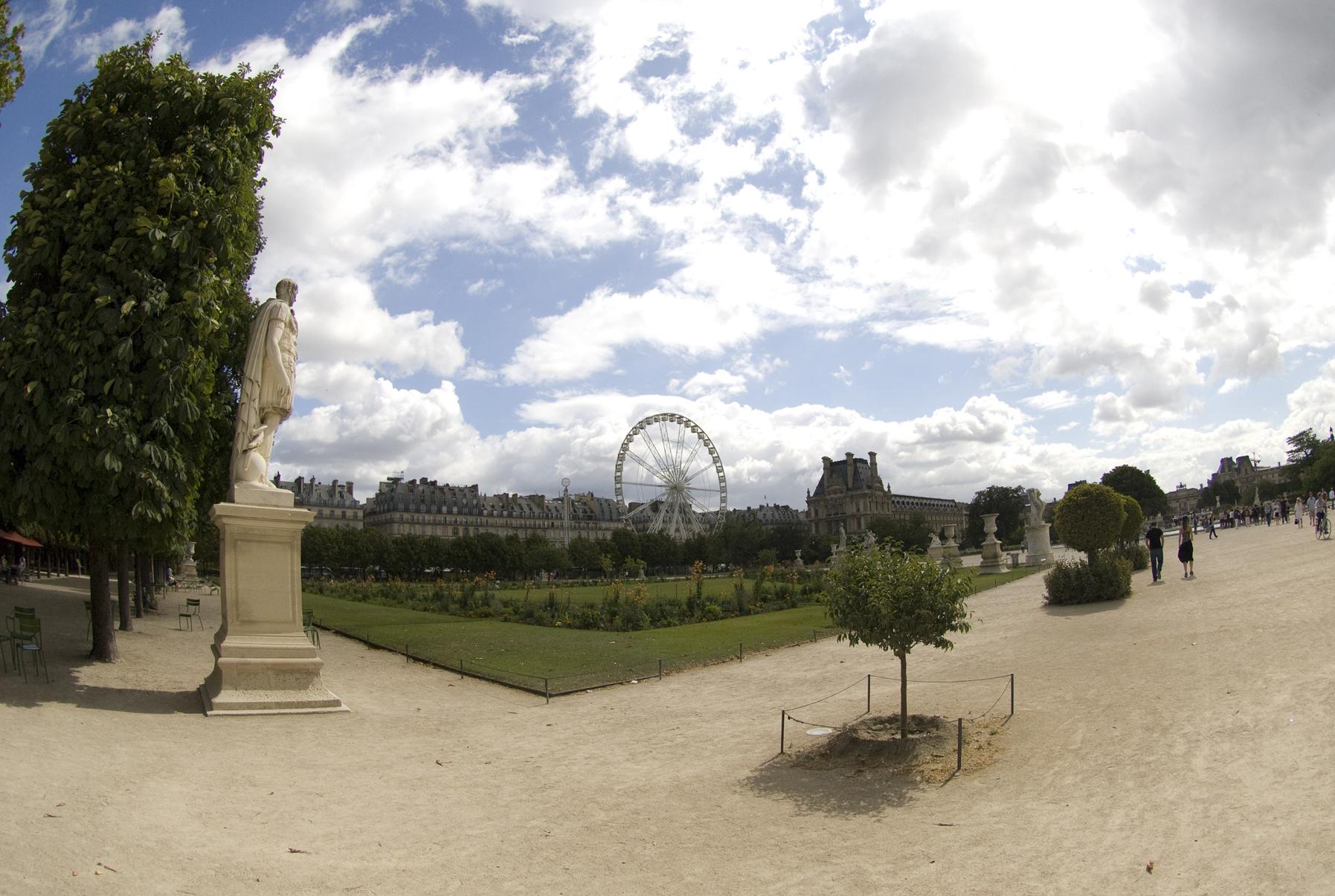 2 dias em Paris com crianças