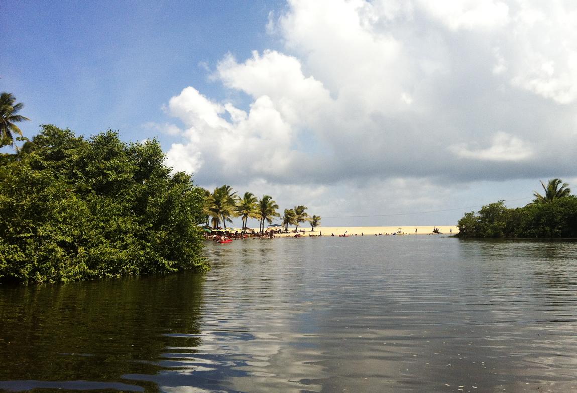 As Melhores Viagens com crianças: Imbassaí (Bahia)