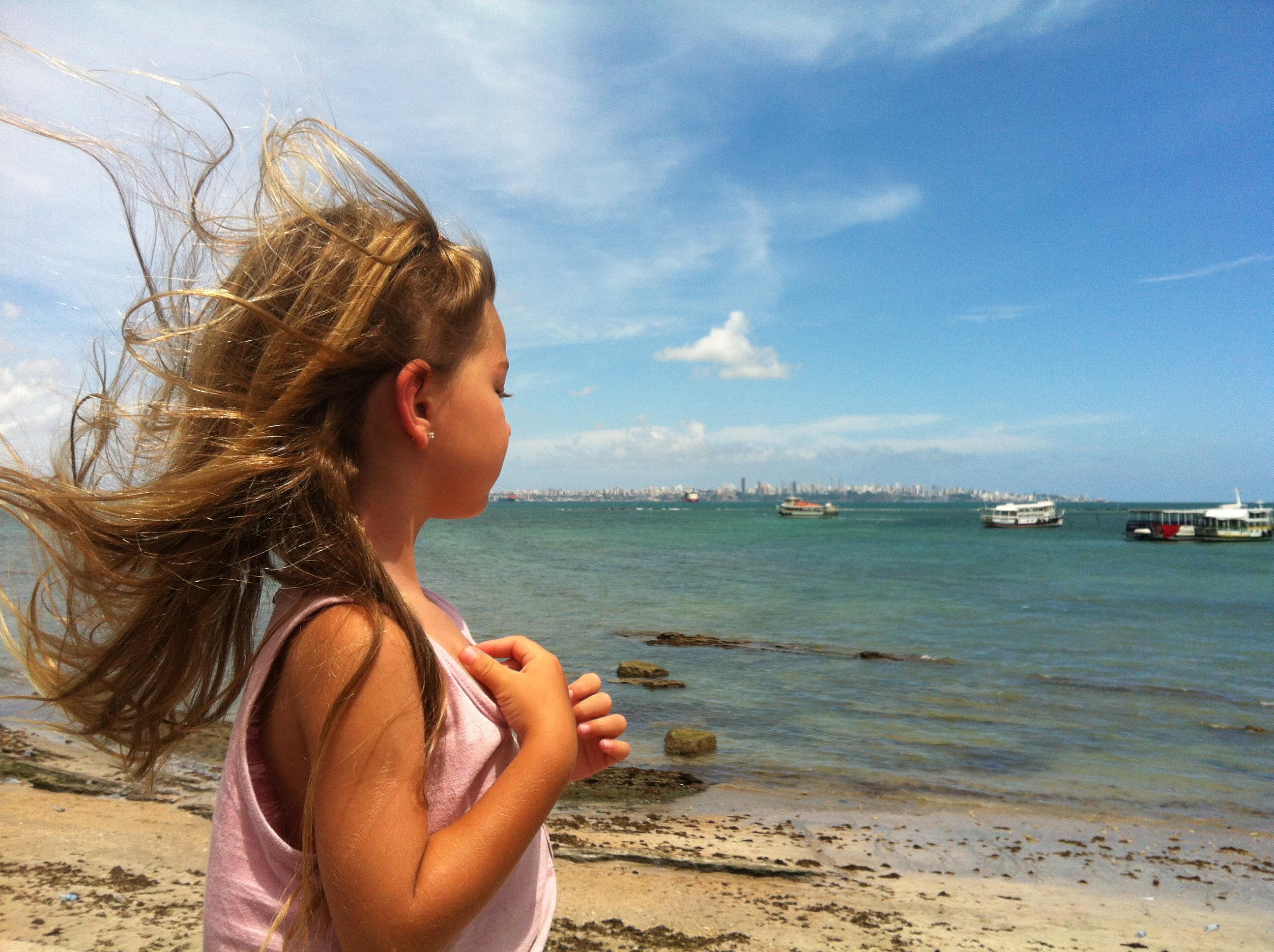 Todos os cantos e encantos da Bahia