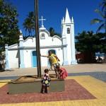 Praia do Forte com Crianças