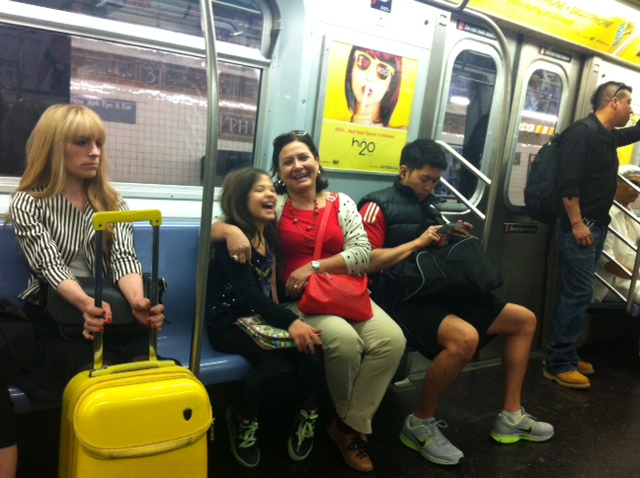 Nova York com Crianças – parte 1 : Como organizar a viagem