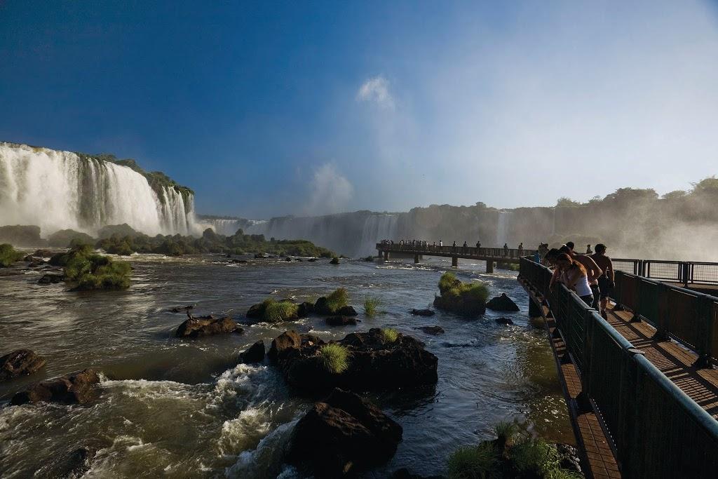 Foz do Iguaçu com Crianças: Série Especial