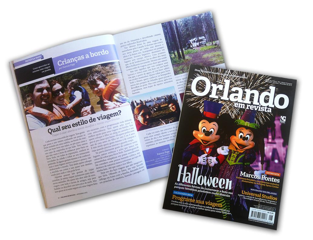 Dicas de Orlando e estilos de Viagem
