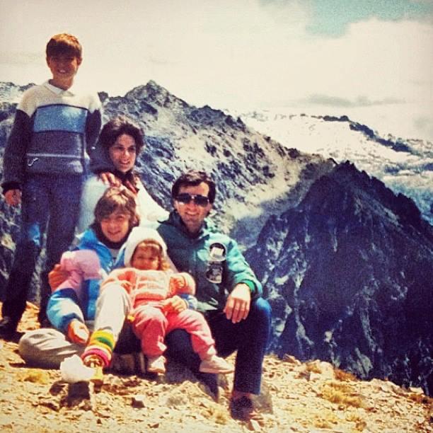Blogagem Coletiva: Viagens na infância
