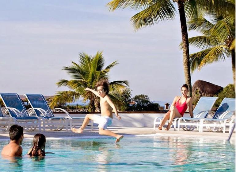 Promoção relâmpago nos hotéis do Club Med