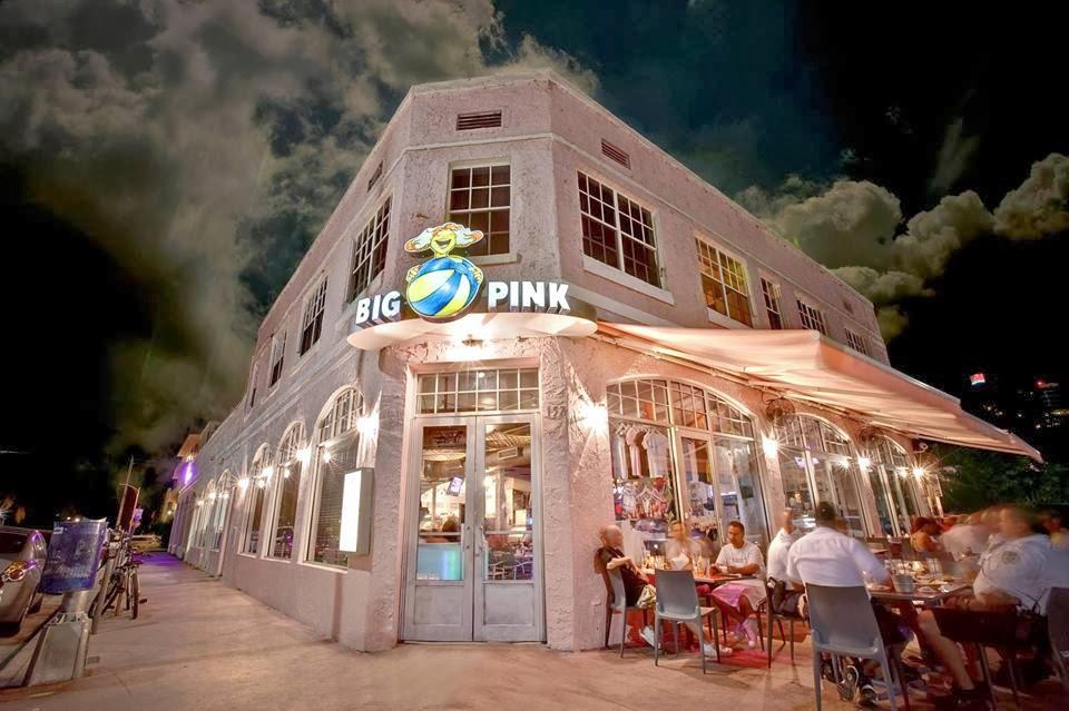 Miami – 10 Restaurantes para Famílias