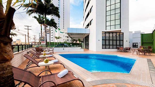 Promoção de hotéis em junho e julho