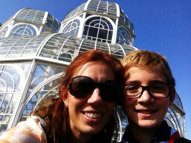 Curitiba com crianças – tá tudo aqui!