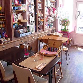 5 Restaurantes em Paris para Ir com Crianças