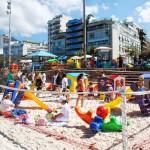 Dia das Crianças no Rio de Janeiro