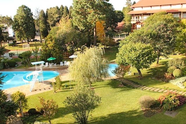 Hotel Alpestre em Gramado – viagem de meninas
