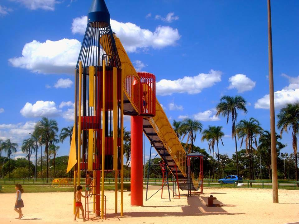 O que fazer com crianças em Brasília