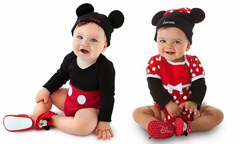 Disney com Bebês – 10 dicas práticas de sobrevivência