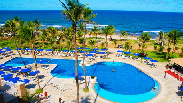 Hotel para o Carnaval 2020