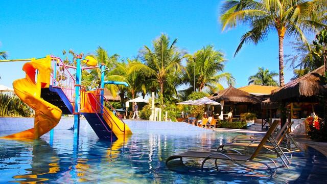 Thermas Park Resort Spa - Hotéis com Parque Aquático
