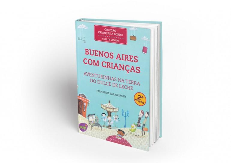 Buenos Aires Com Crianças