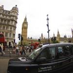 Londres com Crianças - Big Ben