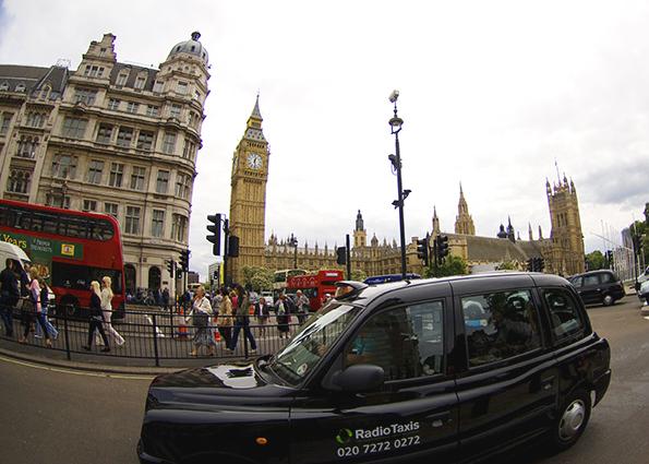As Melhores Viagens com crianças: Londres – Caminhada pelos pontos turísticos parte 1
