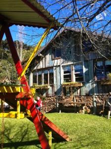 Restaurantes em Gramado - A casa rústica do Sabor Rural