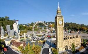 Viagem com filhos - Londres com crianças