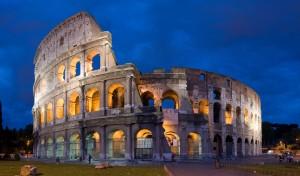 Viagem com filhos - Roma com crianças